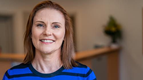 Dr Catherine Jessop
