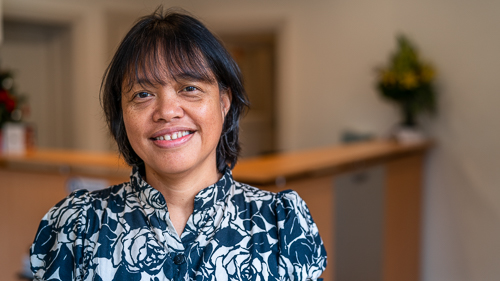 Dr Narcisa Telan