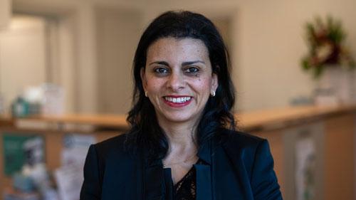 Dr Hala Todry