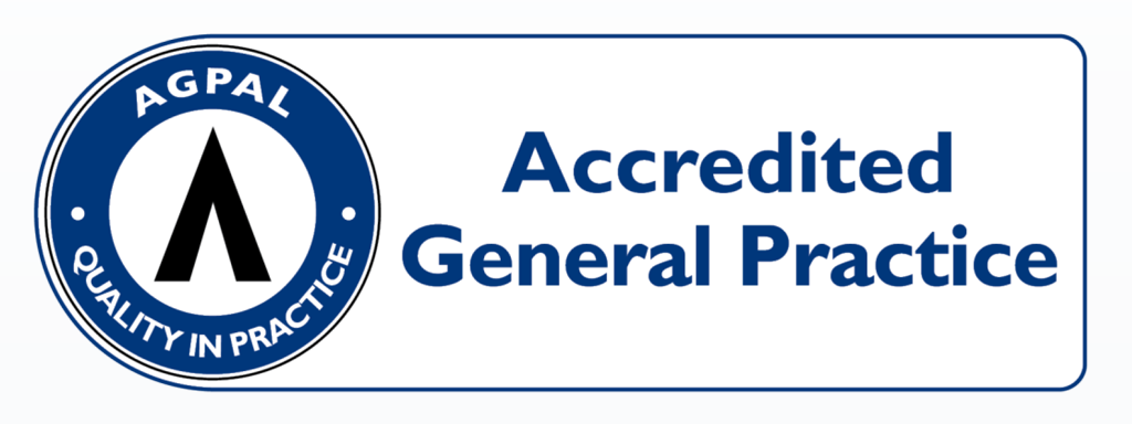 Castlecrag Medical Practice is an AGPAL Accredited Practice